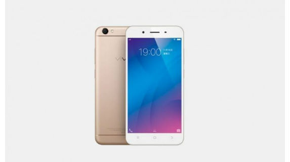Vivo Y66 with 16MP front camera, 4G VoLTE launched in India for Rs. 14990
