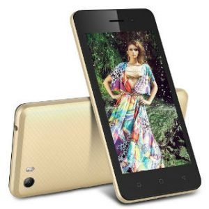 Itel Wish A21 overall