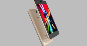 Ziox Mobiles Astra Force 4G overall
