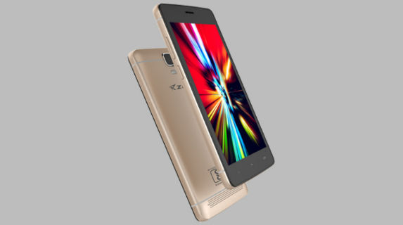 Ziox Astra Force 4G with VoLTE launched for Rs 6,053