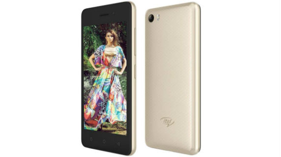 Itel Wish A21 with 4G VoLTE support can be yours for Rs. 5390