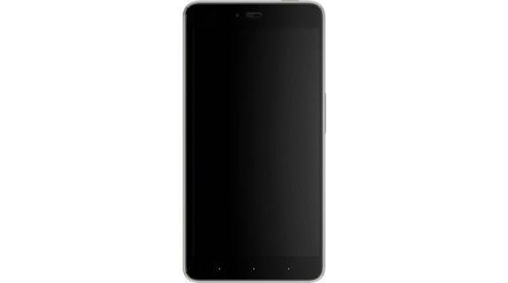Smartron srt phone front