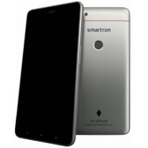 Smartron srt phone overall