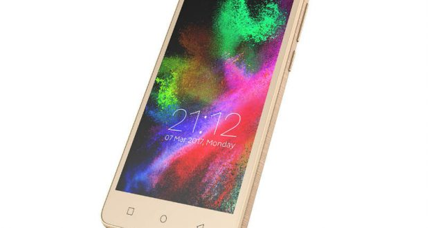 Zen Admire Joy with VoLTE, Android 6.0 launched at Rs 3777