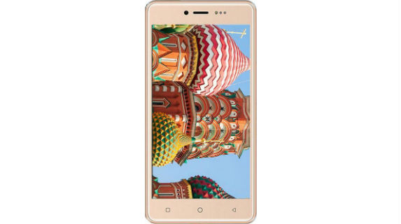 Ziox Astra Colors 4G front