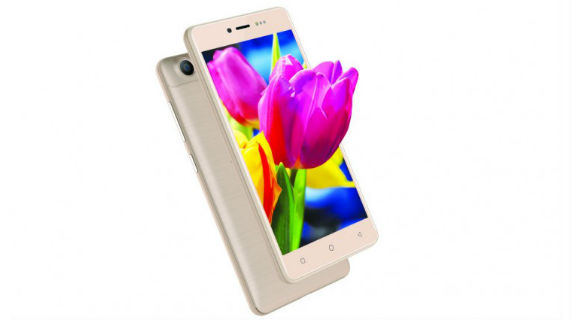 Ziox Astra Colors 4G overall