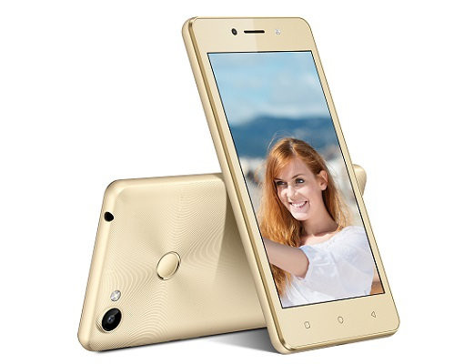 itel Wish A41+ with Selfie flash, VoLTE launched for Rs 6590