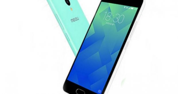 Meizu M5 with 5.2-inch display, fingerprint sensor launched in India for Rs 10499