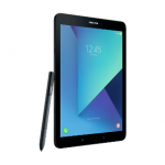 Galaxy Tab S3 side