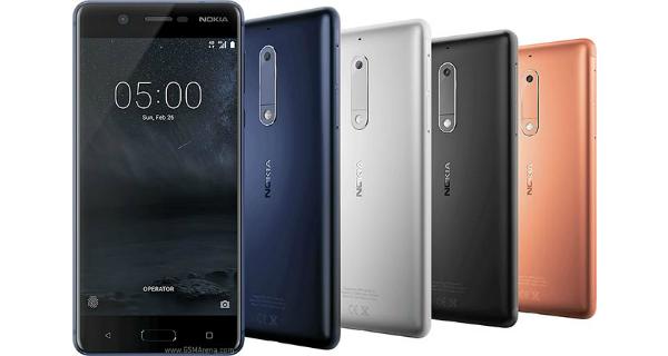 Nokia 5 Everything You Need To Know