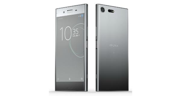 Sony Xperia XZ Premium overall