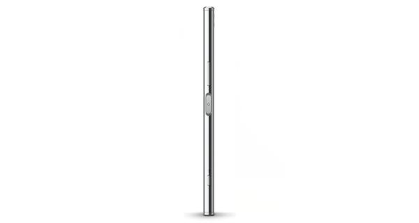 Sony Xperia XZ Premium side