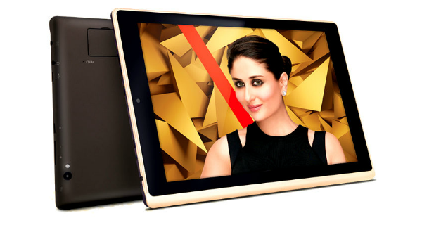 iBall Slide Elan 4G2 tablet with 7000mah battery launched in India at Rs 13999
