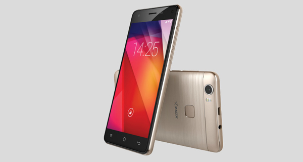 Ziox Astra Titan 4G launched in India at Rs. 6599