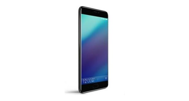 Gionee A1 Plus Front