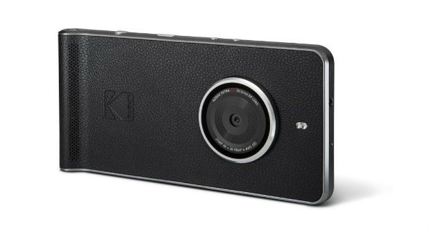 Kodak Ektra Focus