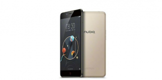 Nubia N2 Overall