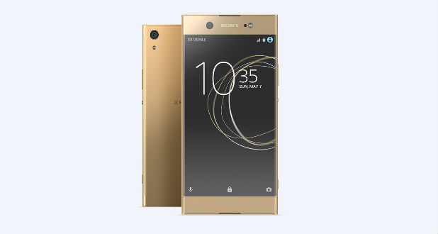 Sony Xperia XA1 Ultra with 16MP front camera launched in India for Rs. 29990