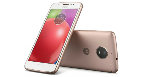 Moto E4 reportedly available in India for Rs 8999; E4 Plus coming soon
