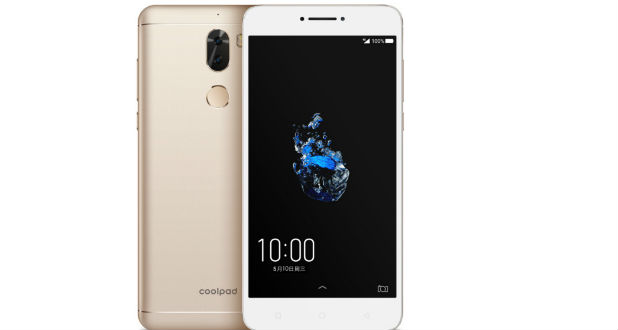 Coolpad Cool Play 6 launched with Android 7.1 (Nougat) upgradable to 8.0