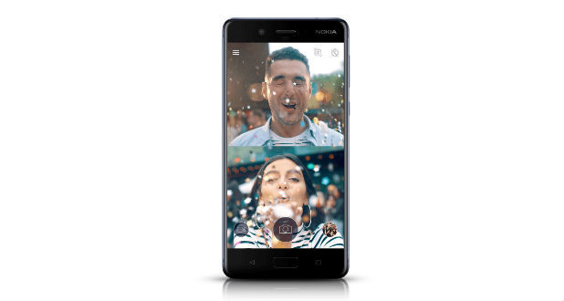 Nokia 8 with Snapdragon 835, 13MP dual rear cameras announced