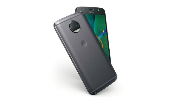 Moto G5S Plus with Dual Rear Cameras, 4GB RAM Launched in India for Rs. 15999