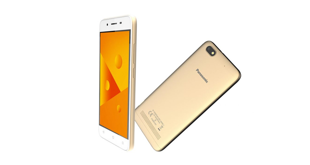 Panasonic P99 with 4G VoLTE, Android Nougat launched for Rs. 7490