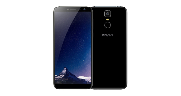 ZOPO Flash X1 and Flash X2 with infinity display launched; starting at Rs. 6999