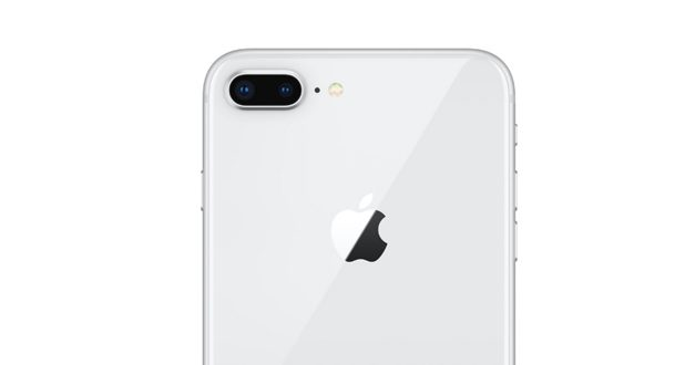 Iphone 8 Back