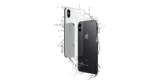 Iphone X overall