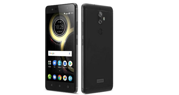 Lenovo K8 Plus with dual rear cameras, 4000mah battery launched for Rs. 10,999