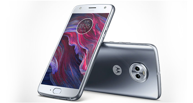 Moto X4 with dual cameras pushed to launch on November 13