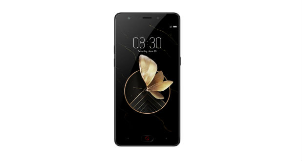 Nubia M2 Play launched in India at Rs. 8,999