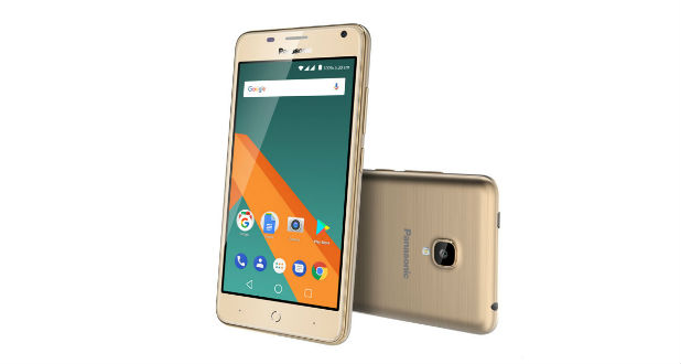 Panasonic P9 smartphone with VoLTE launched in India at RS 6,290