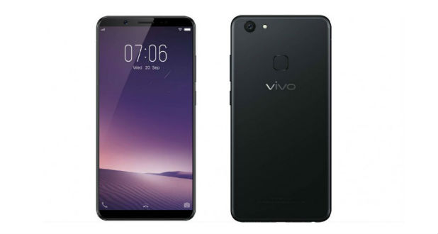 Vivo V7+ with 24-megapixel Selfie camera launched in India at Rs. 21,999