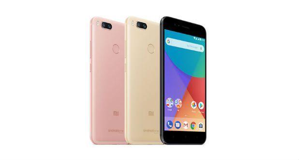 Xiaomi Mi A1 Colour