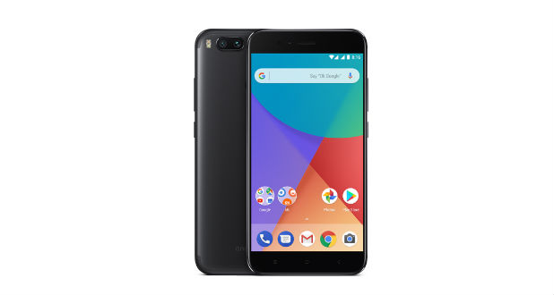 Xiaomi Mi A1 overall