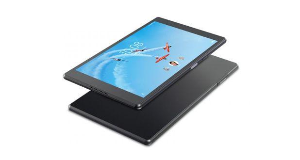 Lenovo Tab 4 8 Plus overall