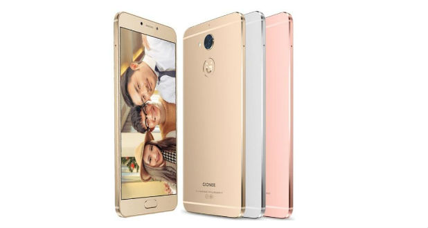 Gionee F6 Gets Certified, Will Be Launching Soon