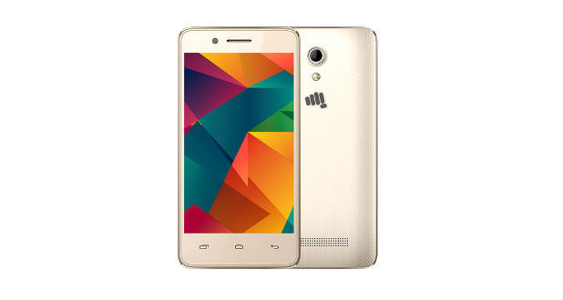 Vodafone Launches Micromax Bharat 2 Ultra 4G Phone at Just Rs.999.