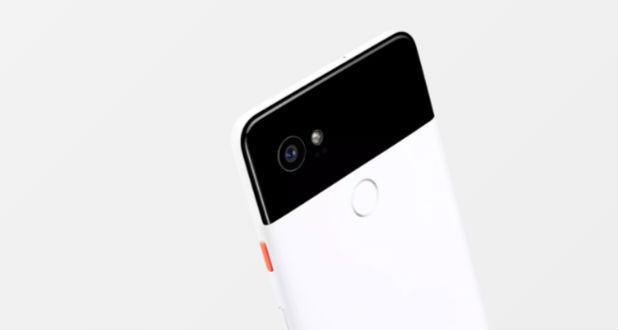 Google Pixel 2, Pixel 2 XL, the first phones to support eSIM announced in India