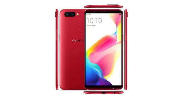 oppo r11s overall