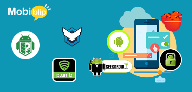 7 Android apps to locate your lost smartphone