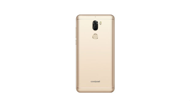 Coolpad Cool Play 6 Back
