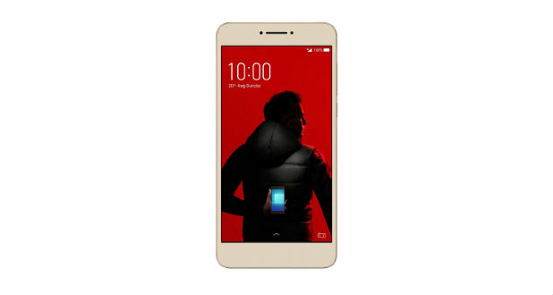 Coolpad Cool Play 6 Front