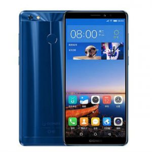 Gionee M7 Power Overall