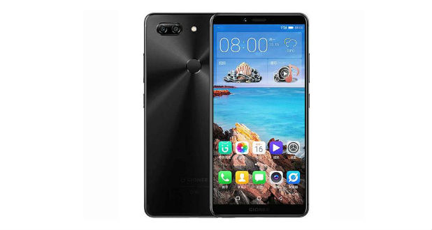 Gionee M7 Overall