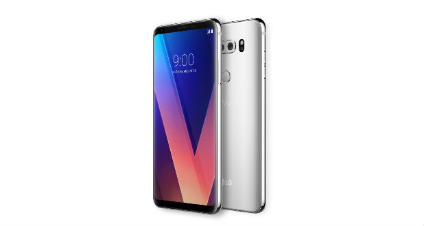 LG V30 Overall