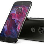 Motorola Moto X4 Overall