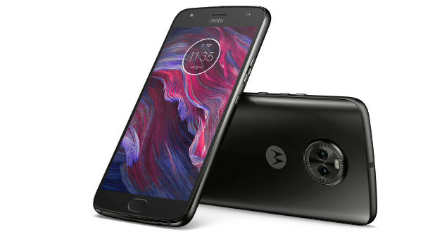 Motorola Moto X4 Launched in India Starting at Rs 20,999